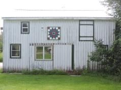 15-Ennisbrooke Farm Quilt