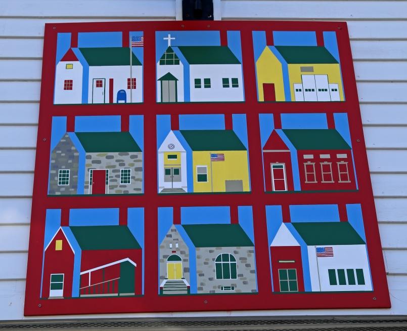 Hammond Community Center Quilt #1 0P4A1122